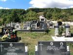 Paloč – Staro groblje
