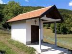 Paloč – Novo groblje
